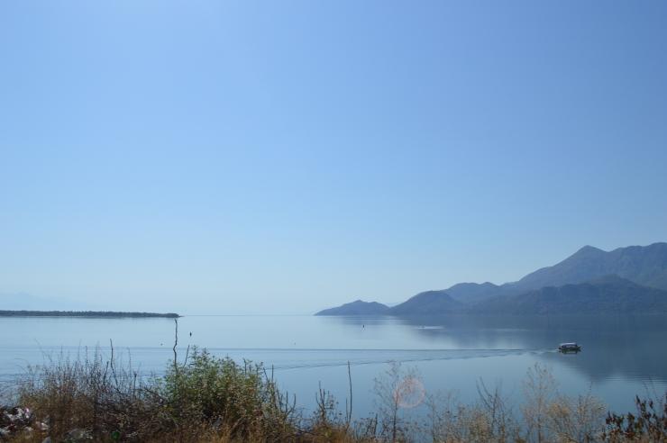 lake in montenegro